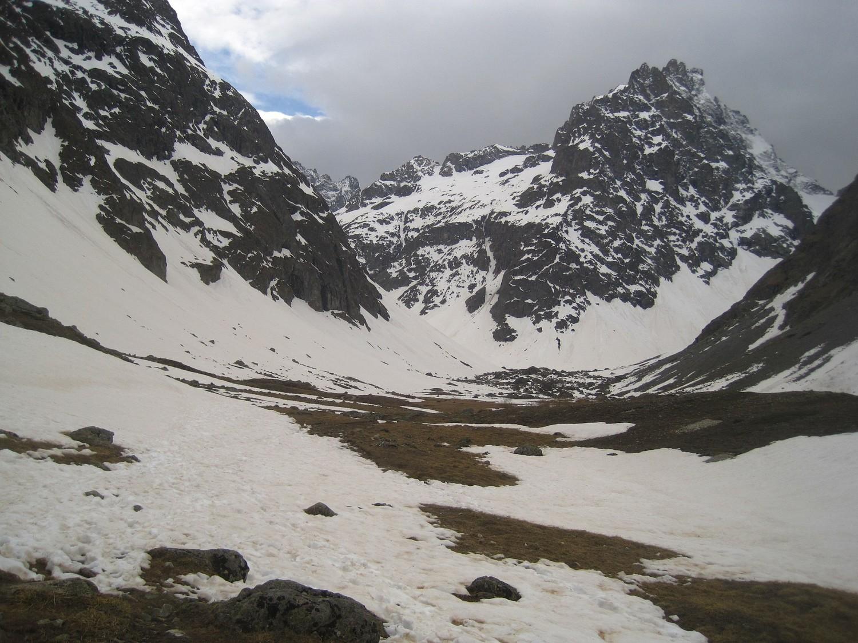 Plan de l'Alpe et Valfourche