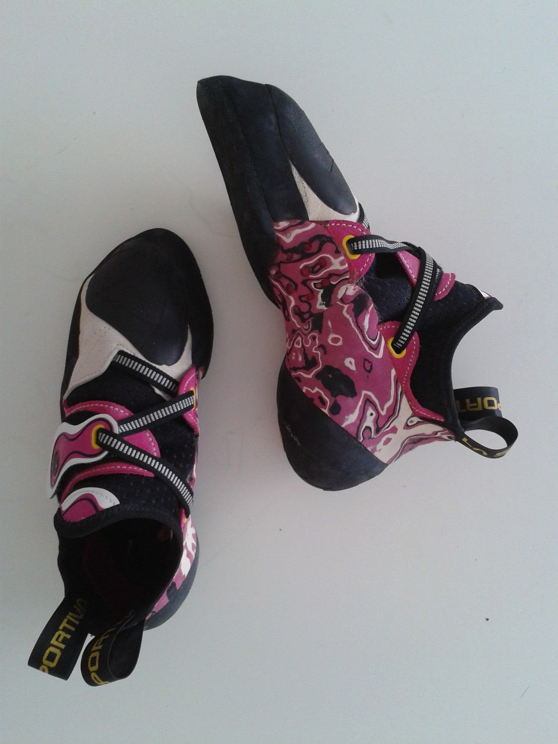 Chaussons La Sportiva Solution Lady 38 1/2