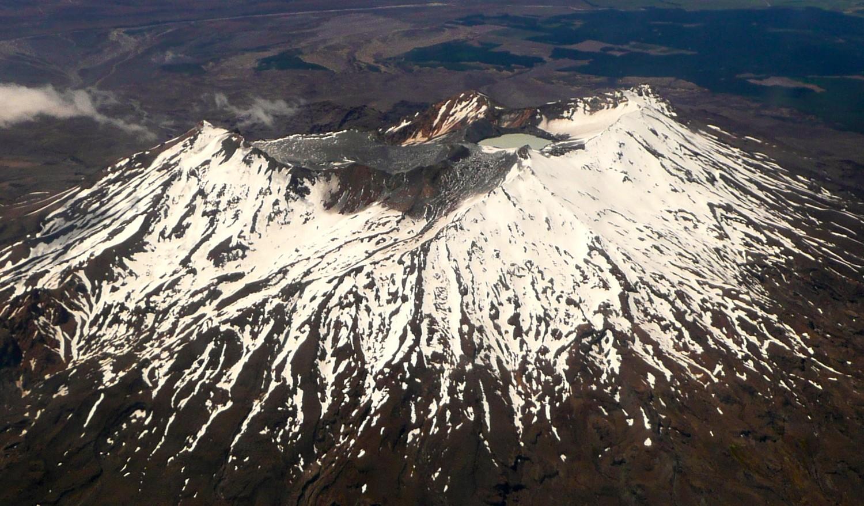 Mont Rahupehu (New Zealand)