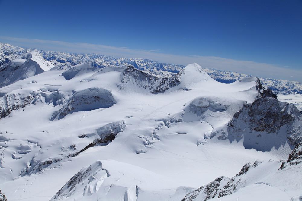 Cresta Guzza-Argent-Zupò-Belleviste-Palù