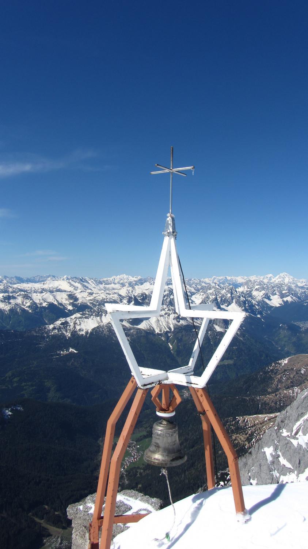Campana della cima