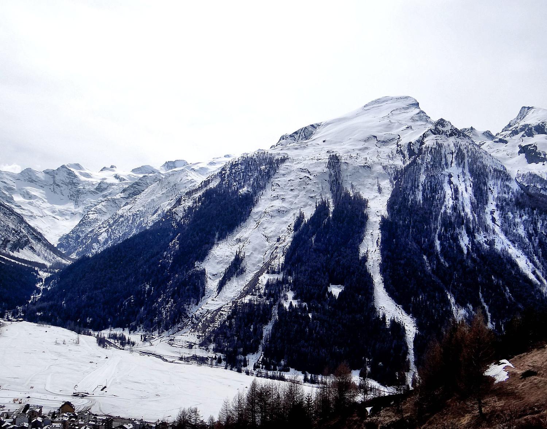 Mont Herban (Cogne)