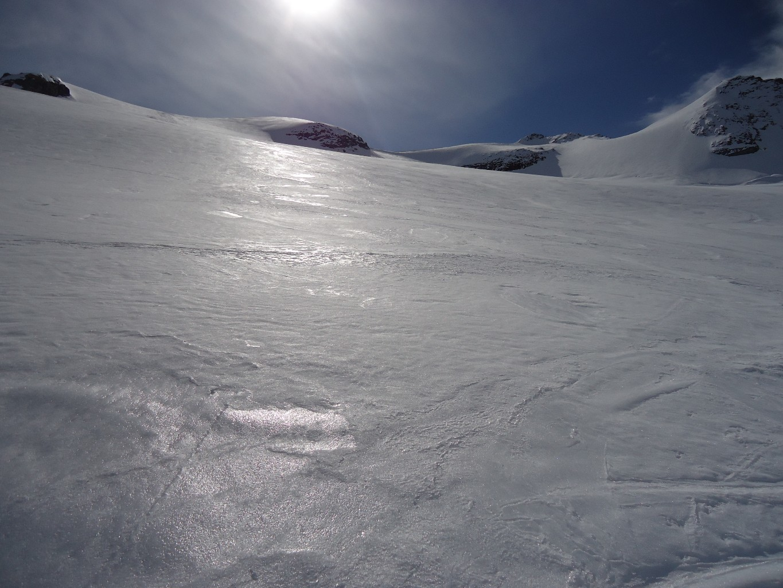 Monte Sissone: