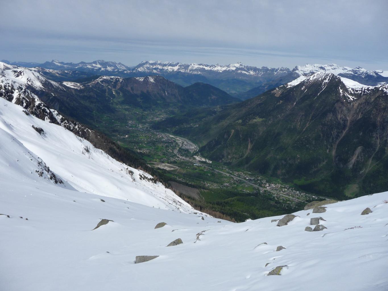 J1 - Vallée de Chamonix
