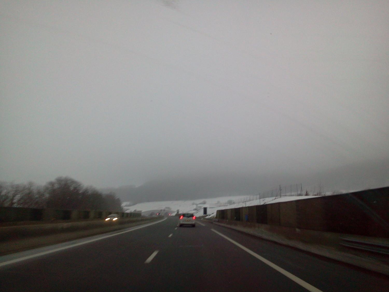 En partant de Genève ...