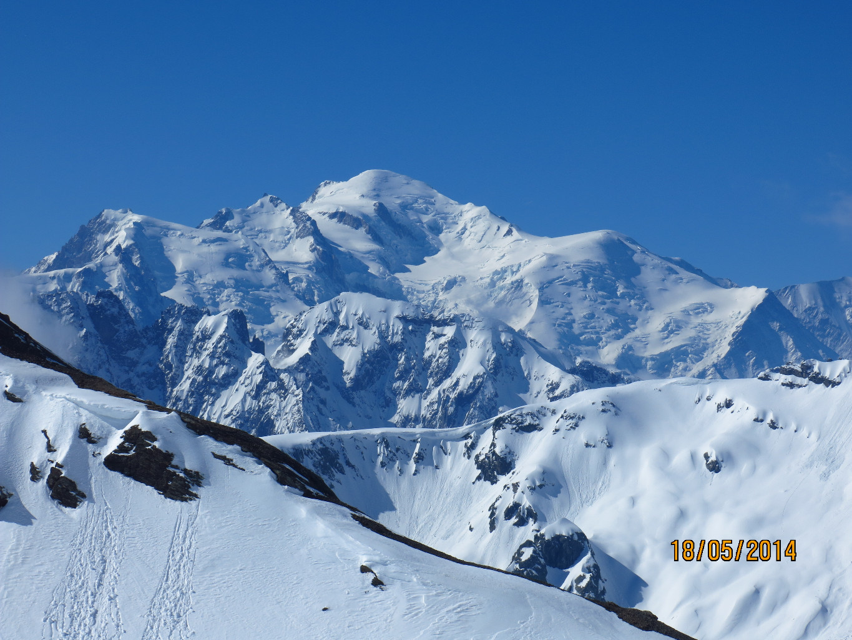 Super....Mont-Blanc