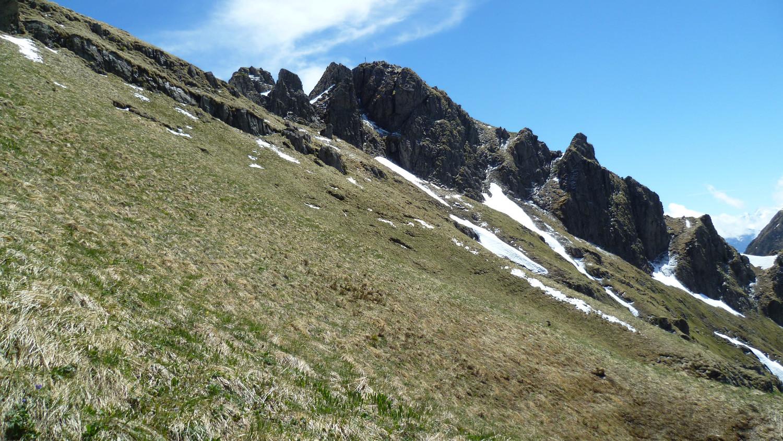 Roc de Tavaneuse