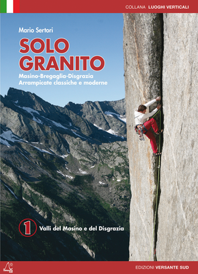 Solo Granito (2014, version italienne)