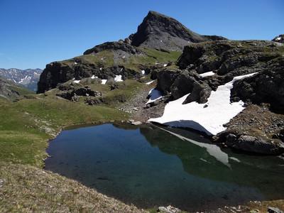 un autre lac d'Arguerey