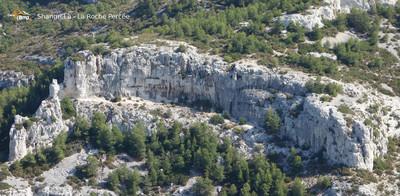 Shangri Là / La roche Percée