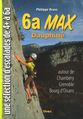 6a max Dauphiné