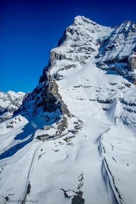Egier 3970m versante W