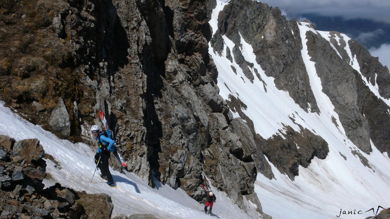 Sortie au Col des Laquets