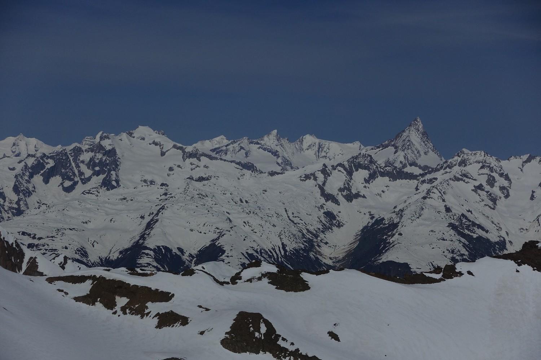 Alpes valaisannes Nord