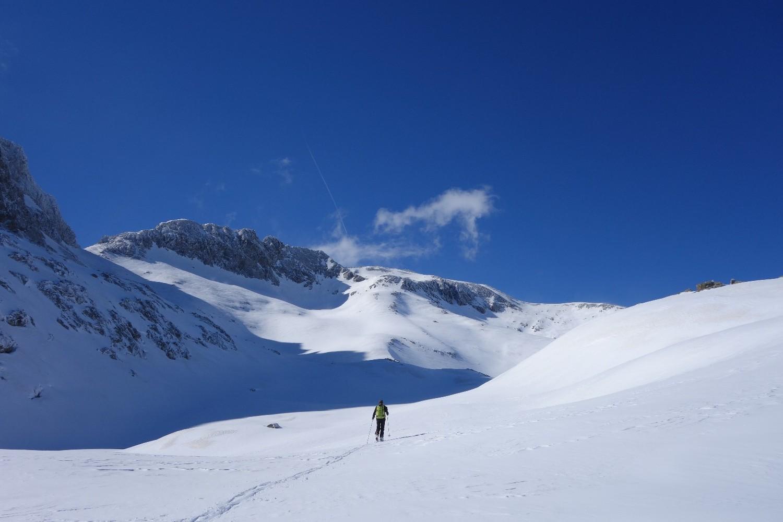 Glacier Maniportet
