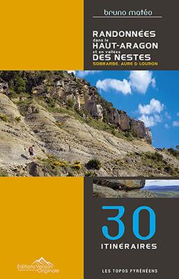 Topo de randonnées dans le Haut-Aragon et en vallées des Nestes