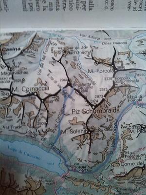 Mappa Cancano