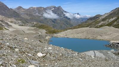Lac de Fond (grand)