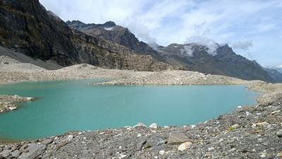 Lac de Tsanteleina