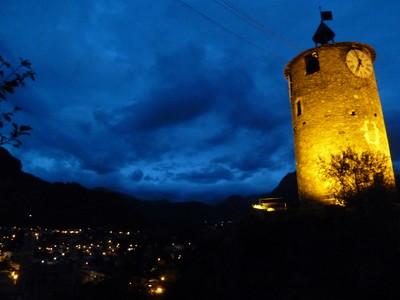 tour du Castella