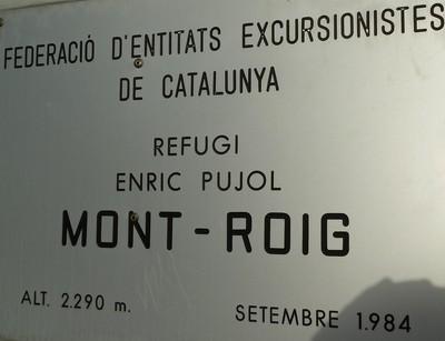 Mont-Roig