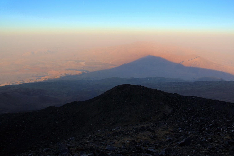 L'ombre de l'Ararat sur la Turquie