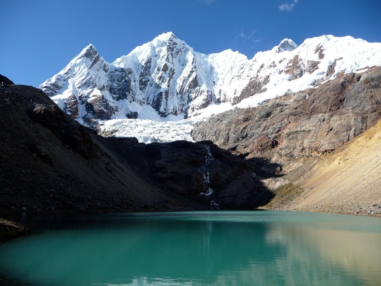 Laguna Cajamarca