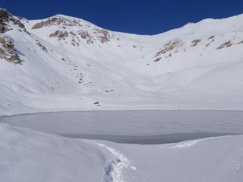 Le Lac Soulier