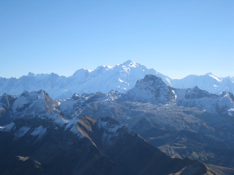 Almet-PP- Mt Blanc- depuis Pte Blanche