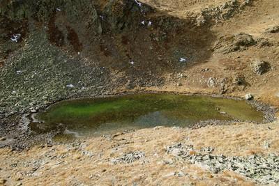 Lac Clapin