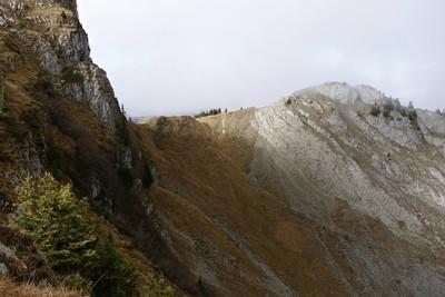 Col  de Chavannais