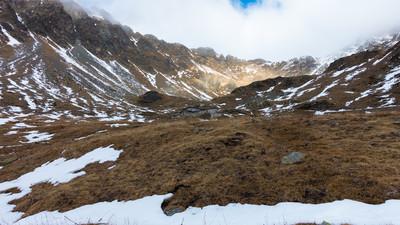 Alpage de Valchourdaz