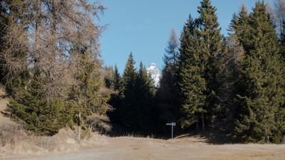 Col des Bornes