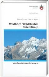 Wildhorn / Wildstrubel / Blüemlisalp