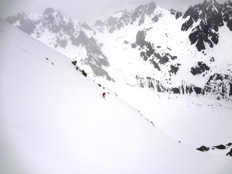 C'est vraiment bon ce Val d'Arpette :-)