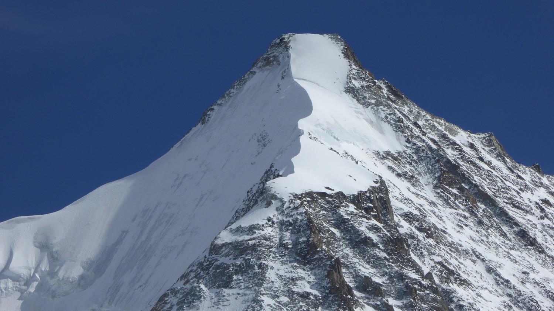 Arête du Coeur de l'Ober Gabelhorn