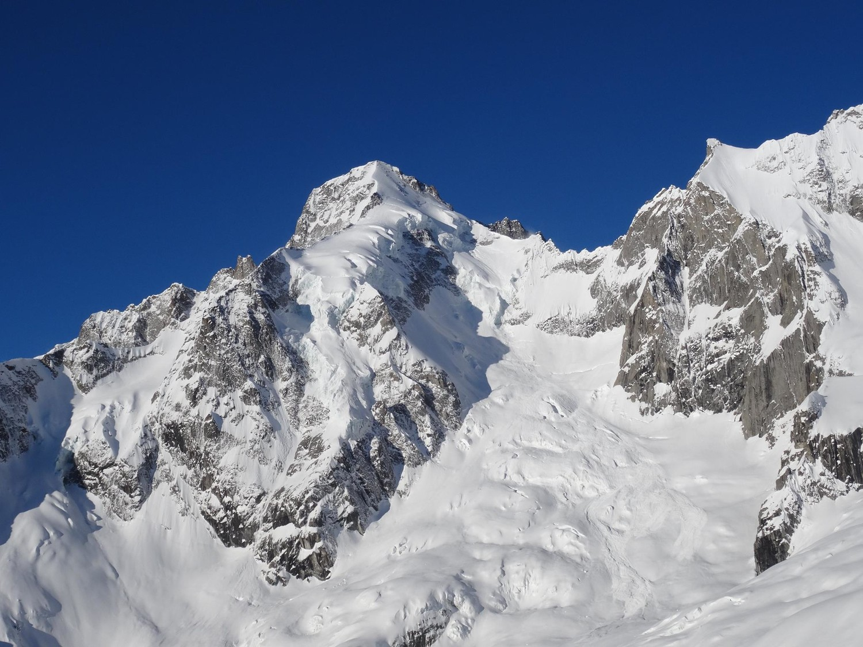 Arête Galet Mt Dolent
