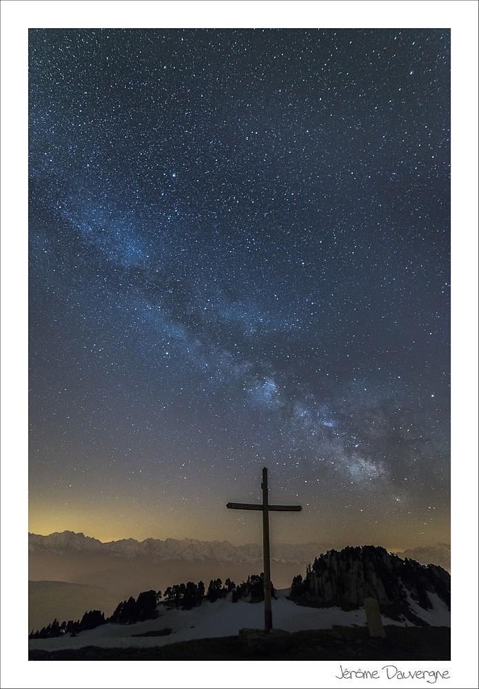 La Croix et la Voie