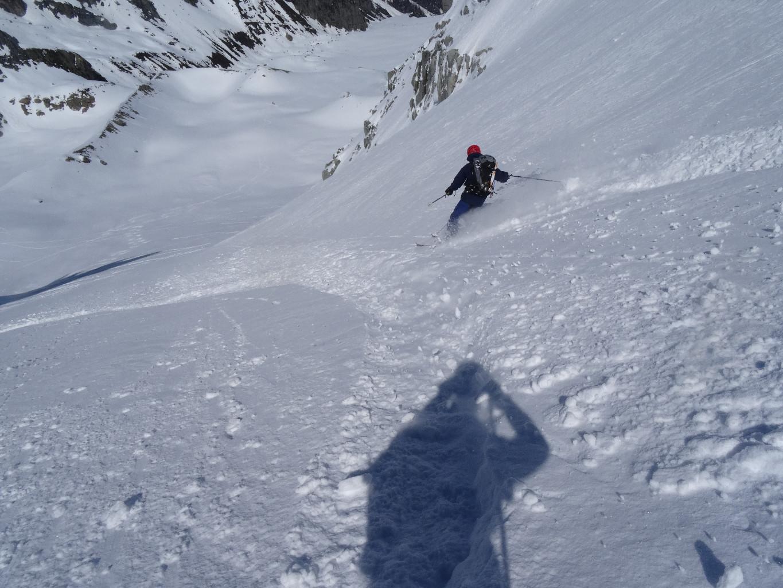 Beau ski