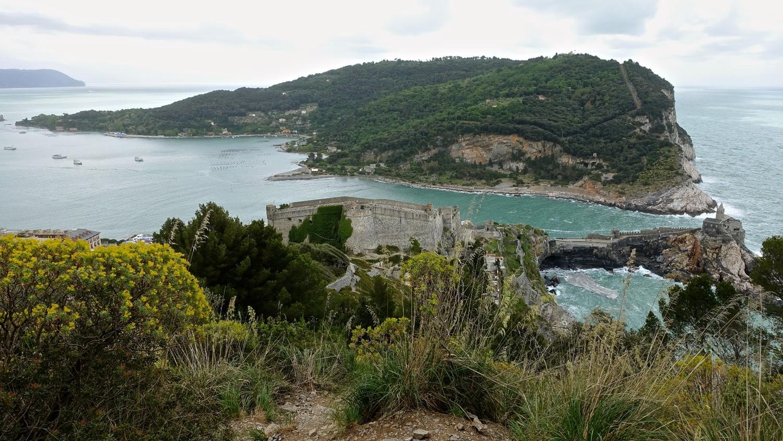 Portovenere et Isola Palmaria