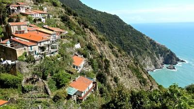 Fossola village