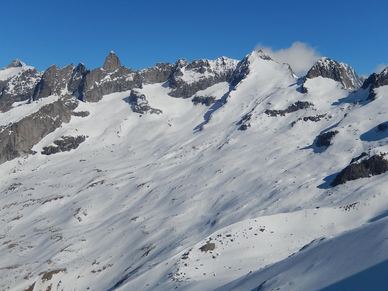 La Val Cameraccio