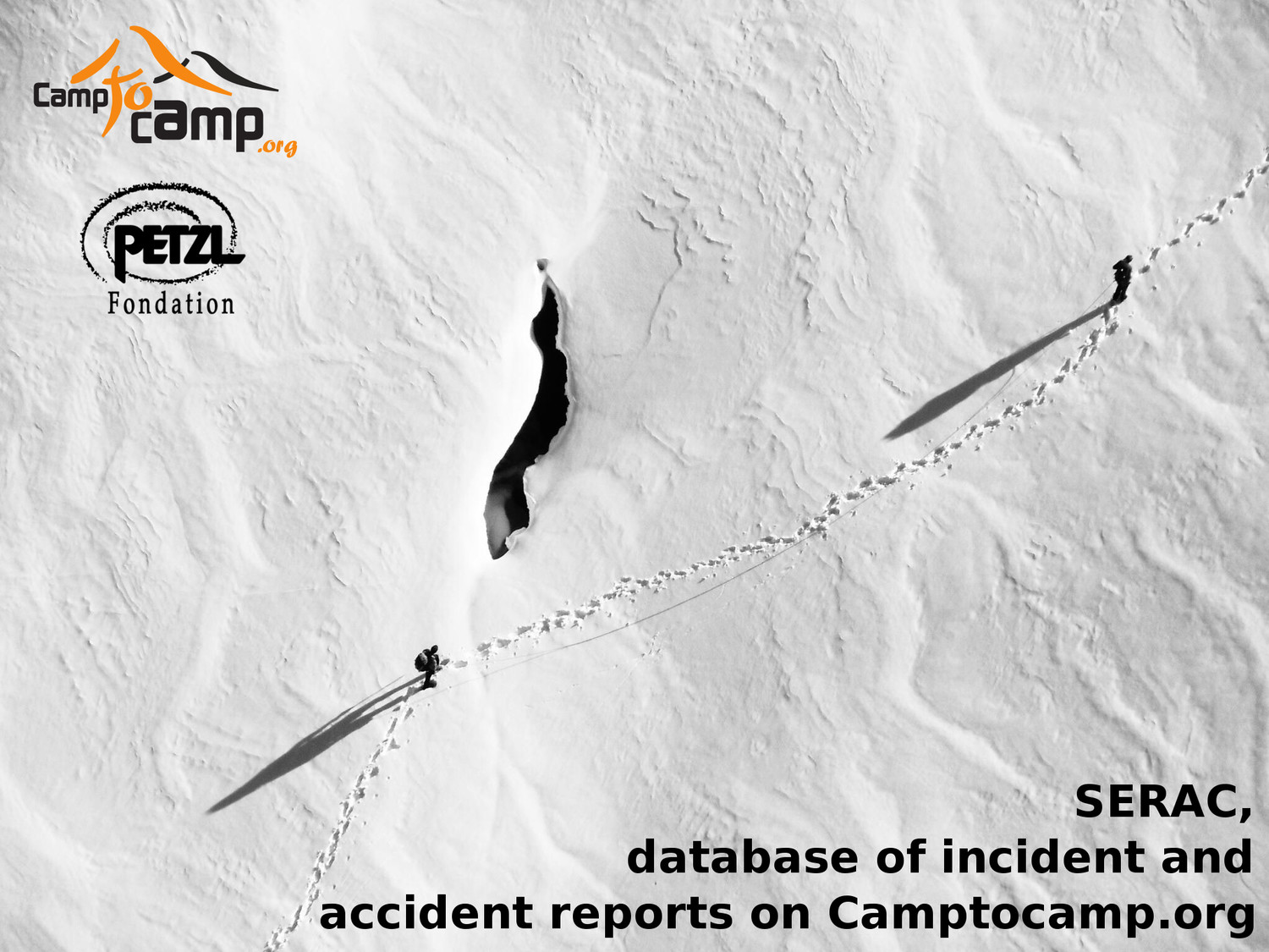 SERAC database of incident and accident reports