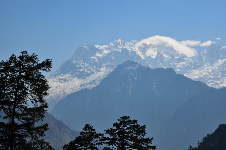 Annapurna II (7925m)