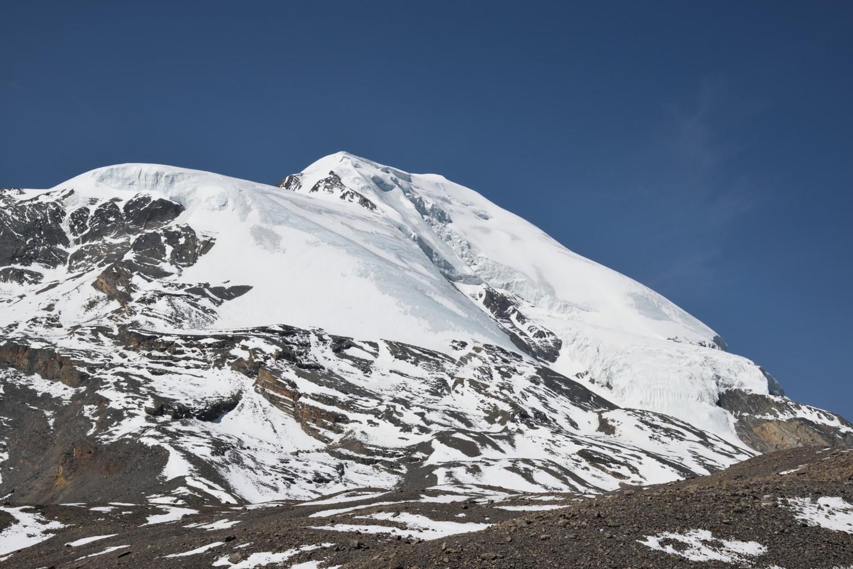 Thorong Peak (6140m)