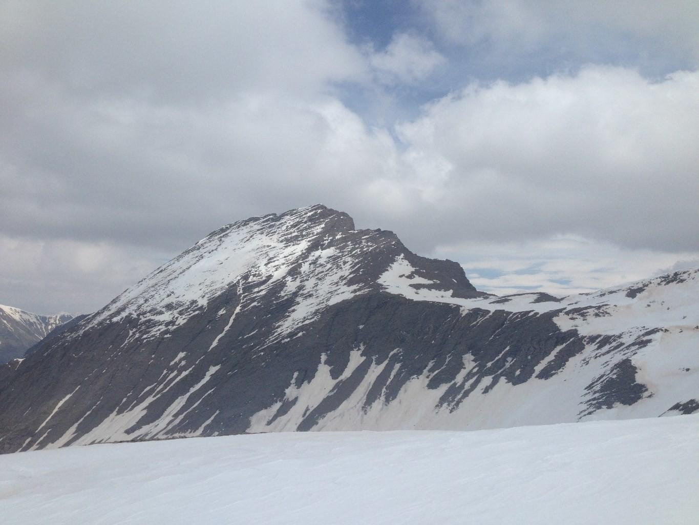 le Grand Bérard (3046m)