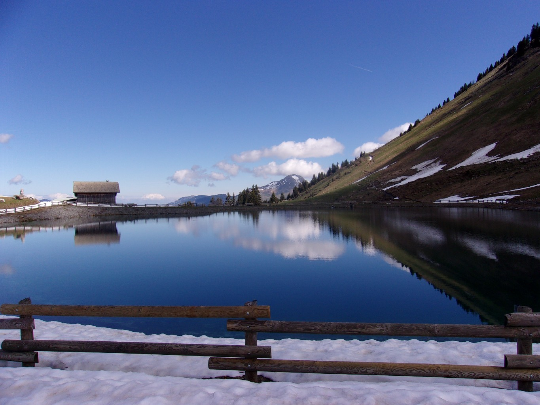 Lac de nyon