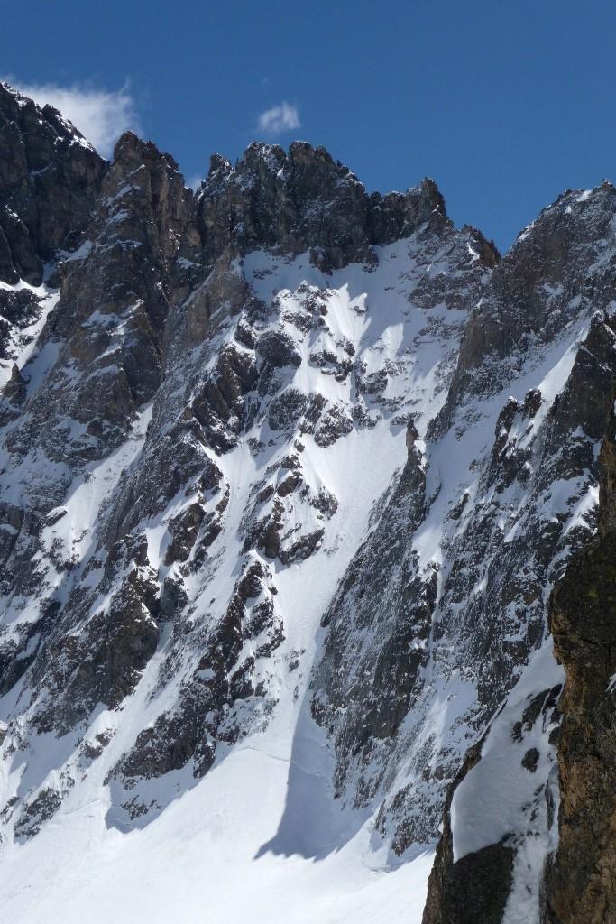 Col du Glacier Noir