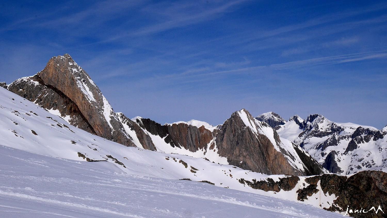 Pico de Paderna