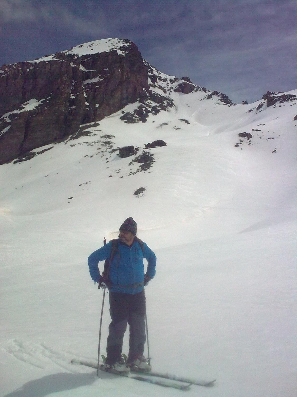 Jé sous l'Ouille, du très bon ski!